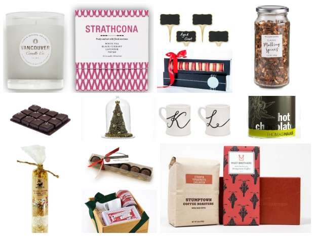 Gift Guide - Hostess Gifts